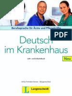 Krankenhaus Lehrbuch