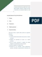 Ejemplo Guía de Estudio