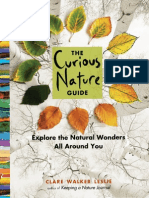 First Look:The Curious Nature Guide