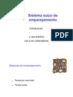 Suizo 2014 FIDE