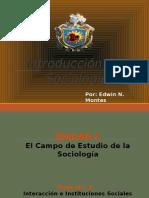 Introducción a La Soc.3
