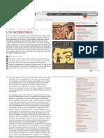 La Chica Del Sur, de J.L. García. Pág. 12 3/2/13