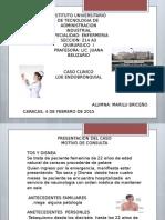 Mari Medico Quirurgici 1