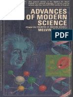 Melvin Berger - Advances of Modern Science
