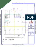 arquitectonico credioferta-CUBIERTA