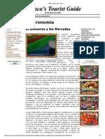 Guía Turística de Oaxaca3