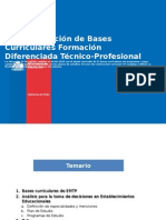 PARTE Bases Curriculares y Programas TP v3