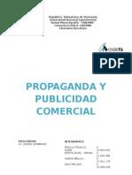 Trabajo Propaganda y Publicidad Comercial COPIA ESTE