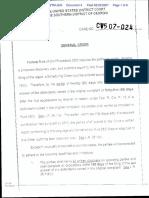 Moore v. International Paper Company - Document No. 4