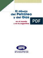 El Abecé Del Petróleo y Del Gas (IAPG)