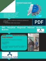 Diapositivas - Investigacion Preliminar