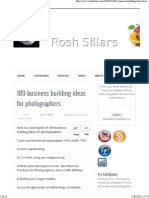 189 business building ideas for photographers.pdf