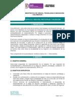 Tdr Apps.co i - Ideacion Version de Consulta