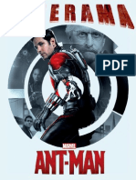 Ant-Man - Cinerama