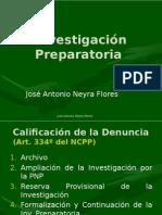 Investigacion Preparatoria Dr Neyra