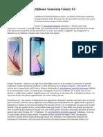Il Powerhouse Smartphone Samsung Galaxy S2