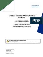 Doosan HP450 Operator Manual