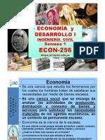 Economía diapositivas