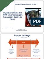 6 Importancia Norma Iso 31000 Sobre Tc3a9cnica Para La Evaluacic3b3n Efectiva de Riesgos