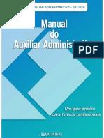 livro rotinas administrativas