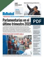 Edición 1100 (11-05-2015)