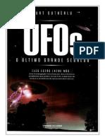 Curt Sutherly - UFOs - O Último Grande Segredo (1)