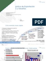 Primera Clase de Logistica - Chile
