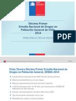 Resultados Principales ENPG 20141
