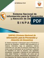 Help Sinpad