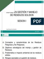 Curso Gestion y Manejo de RRSS - Sesion I Rev0