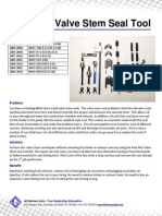 Valve Stem Tool Instruction Updated