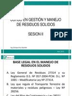 Curso Gestion y Manejo de RRSS - Sesion II RevA.pdf