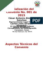 Presentacion Fundacion Fidec Sabana