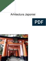 Arhitectura Japoniei