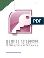 Tutorial de Access