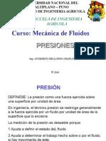 Presion 1
