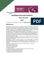 Características de las principales políticas educativas imprimir.doc
