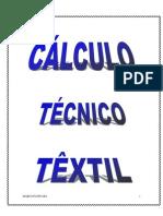 Cálculo Textil Fuziwara