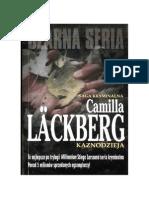 Camilla Lackberg Kaznodzieja