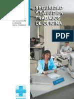 Guia - Seguridad y Salud en Trabajos de Oficina