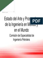 Especialidad Ing. Petrolera