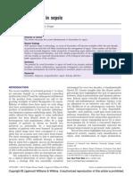 Biomarkers in Sepsis 2013