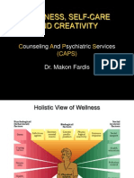 Fardis Wellness Stress PPt