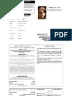 Web Bulletin 2212010