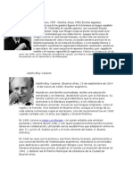 Jorge Luis BorgesJorge Luis BorgesJorge Luis Borges