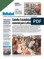 Edición 1134 (14-06-2015)