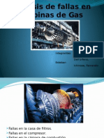 Presentacion Fallas en Turbinas de Gas Terminado