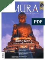 Revista Amura 112 - Hong Kong
