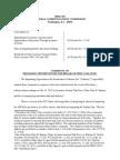 EOBC Duplex Gap Comments (7-13)