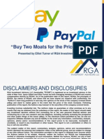 eBay PayPal Split Analysis